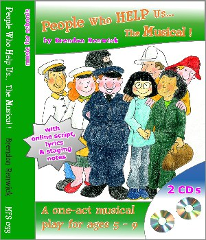 Primary School Musical